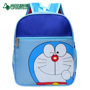 Factory manufacturer school backpack bag for children period (TP-BP295)