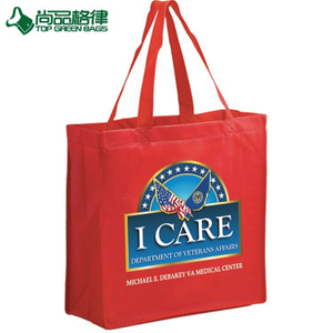 Promotional Customized Non-woven Polypropylene Tote bag (TP-SP660)