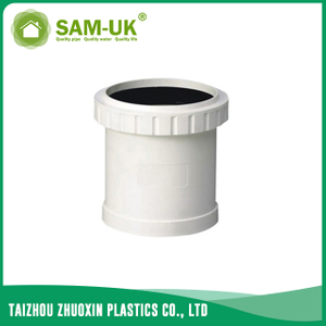 PVC DWV expansion for drainage water