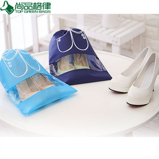 Cheap Non Woven Dust Bag, Shoe Bag (TP-SB005)