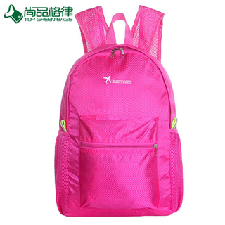 High Quality Elegant Young Ladies Small Sport Bag (TP-BP123)