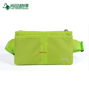 Wholesare Promotion Colorful Fanny Packs, Customized Logo Waist Bag