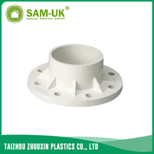 PVC pipe flange for water supply GB/T10002.2