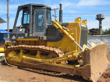 Rock type SD22W Shantui China bulldozer