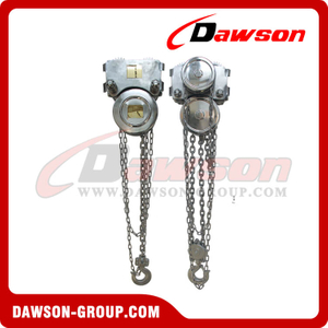 Stainless Steel Chain Hoist / Stainless Steel Chain Block