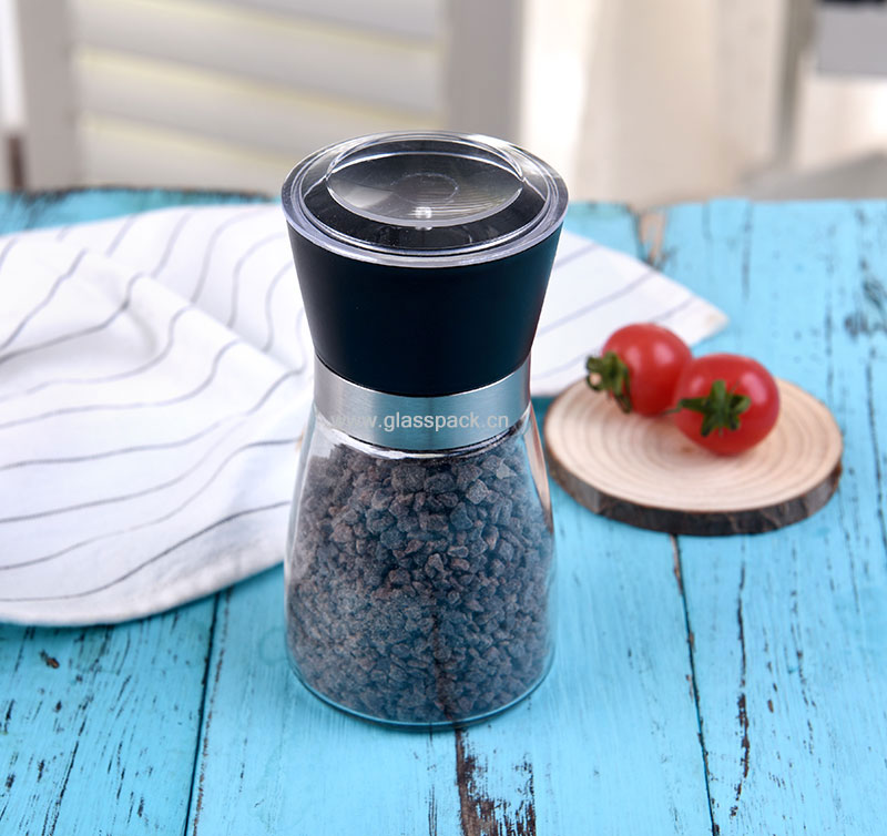 Ceramic Core Grinder for Pepper & Salt