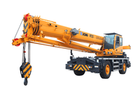 RT25 Rough Terrain Crane