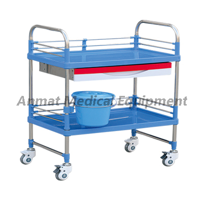Multi-function medical utility cart manufacturer