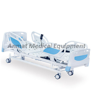Basic Multi-Functions Electric Medical Hospital Bed