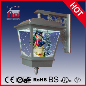 (LW40045L-S) LED Light Snowing Wall Lamp for Christmas Decoration