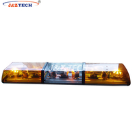 Tow Truck Vehicle Amber Warning Lightbar Halogen Lightbar