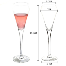 Borosilicate Glass Drinking Cups