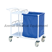 Nursing China Medical Cart for waste collecting