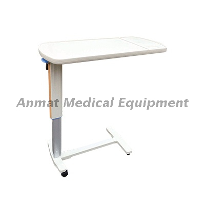 Hospital PP bedside table, Beside table