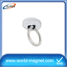 Superior Quality Neodymium Ring Magnets