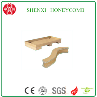 Economic Paper Honeycomb Pallets