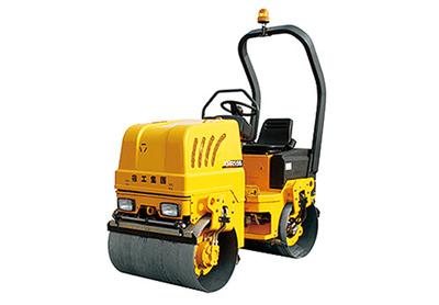 Mini Road Roller XMR15S