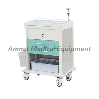 Movable Emergency Trolley Equipment For Sale
