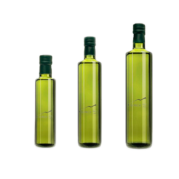 750ml Dorica Glass Bottles