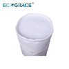 Mining Industry Dust Collector Polyester Felt Polyester Filter Bag