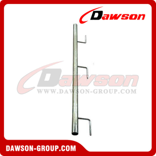 DS-D003 Guard Rail Post 1.80kg