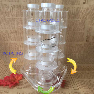 Stackable Kitchen Containers