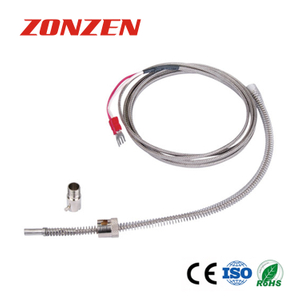 Bayonet Spring Thermocouple (ZZ-BST02-J)