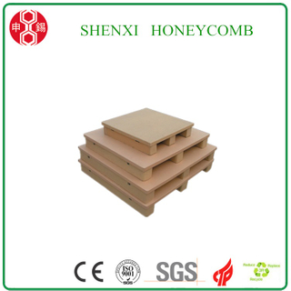 High strength Paper Honeycomb Pallets