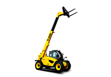 Telescopic Forklift XC6-3507