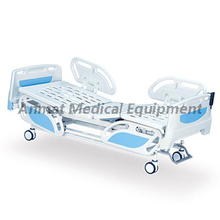 ICU Hospital Electric Bed Price With CE Certificate