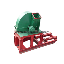 Wood Shaving Machine for Horse Bedding