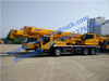 XCMG 20 ton mobile heavy truck crane QY20K5