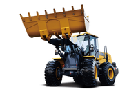 LW500FN Wheel Loader