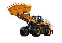 LW1200K Wheel Loader