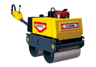Mini Road Roller XMR053