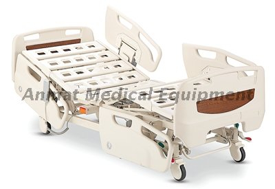 ABS Headboard with Basic Multi-functions Electric Medical Hospital Bed