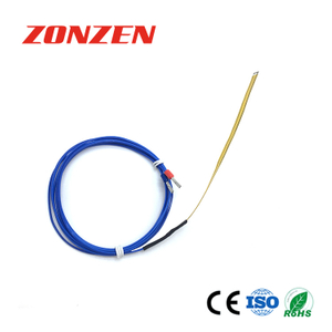 T Type Wire Thermocouple
