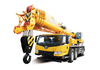 XCMG 75 ton conventional lift heavy truck crane QY75K