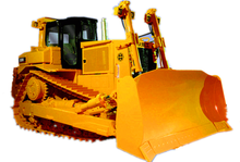 SD8B Bulldozer