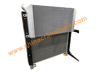 Air conditioner cooler