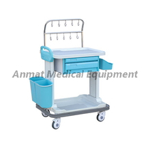 Multi-function High Quality IV holder medical cart manufacturers