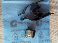 Delphi Common Rail Control Valve 28277576