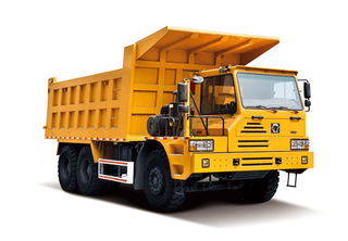 65 ton off-road dump truck