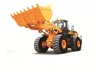 LW800K Wheel Loader