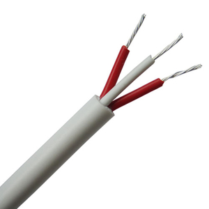 PVC insulated Resistance Temperature Detector (RTD) Wire