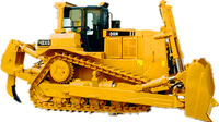 SD8N Bulldozer