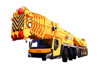 QAY500 All Terrain Crane
