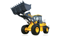 ZL50GN Wheel Loader