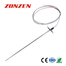 Probe Tube Thermocouple (ZZ-PT03-J)