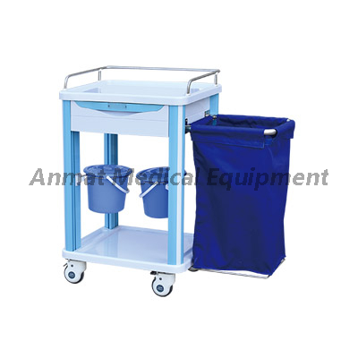 Factory Cheap Medical Treatment Trolley